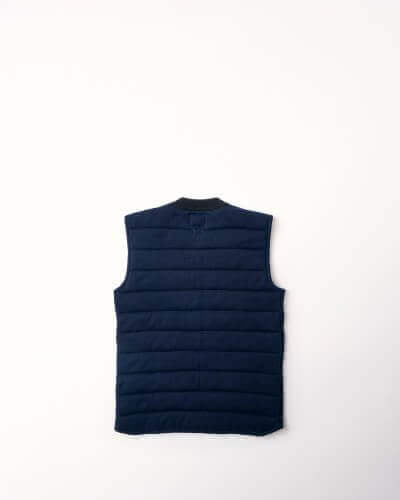 Gilet Lombards