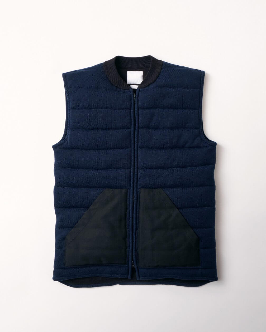 design intemporel 36b90 ef38c Gilet Lombards