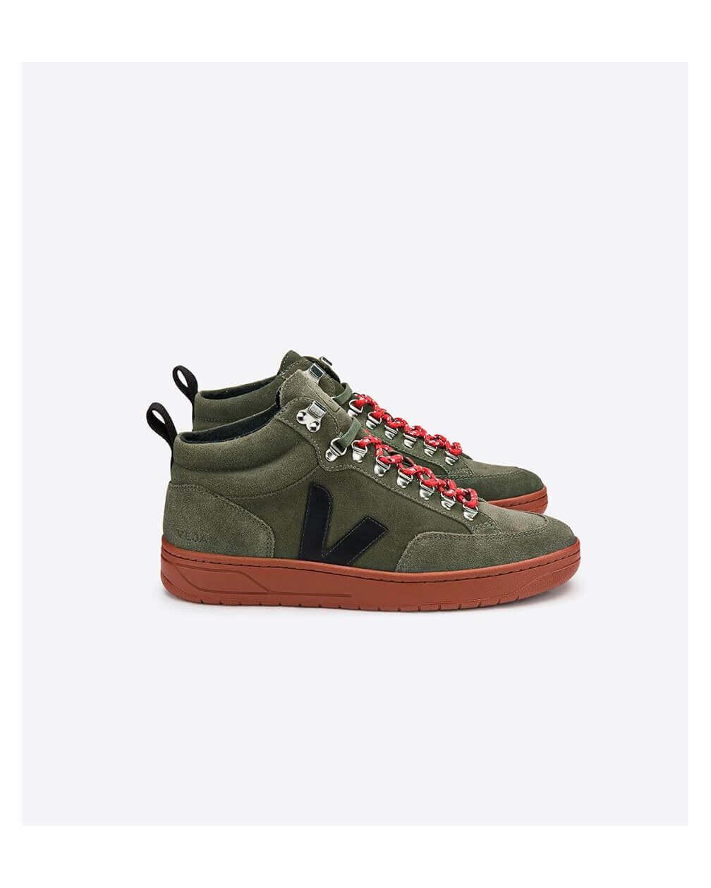 Sneakers montantes Roraima