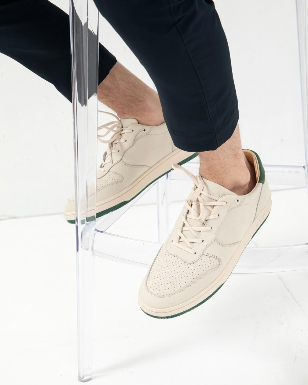 Sneakers Malone Clae