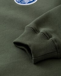 Sweatshirt hokusai