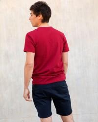 T-shirt hokusai