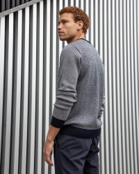 Pull Aligre en laine mérinos
