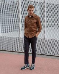 Sur-chemise Roquette
