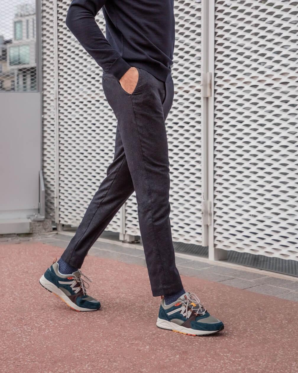 Pantalon Tuileries x Fortex®