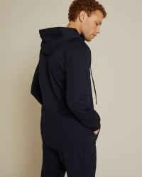 Sweatshirt zippé pernety
