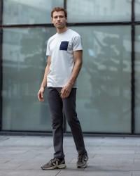 T-shirt kleber