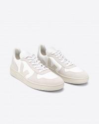 Sneakers V10 B-MESH Blanc