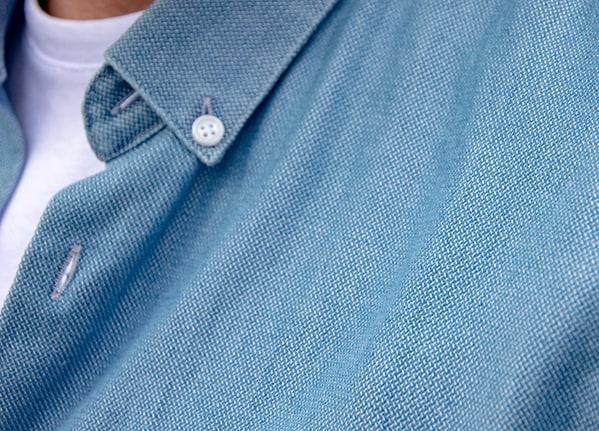 chemise chaillot