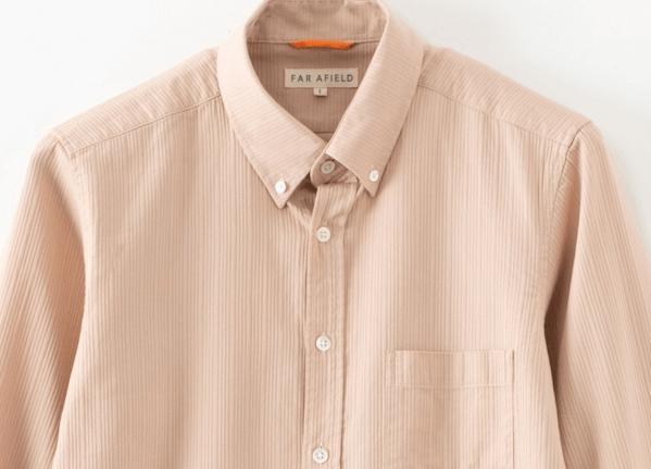chemise afield ML
